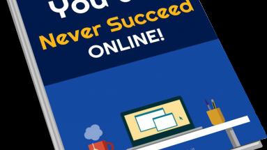never succeed online report