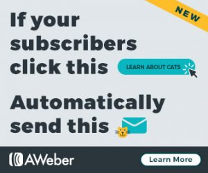 Aweber 30 Day Free Trial