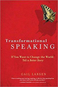 Transforamtional Speaking to Improve Your Speeches